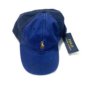 Polo Ralph Lauren Two-tone hat